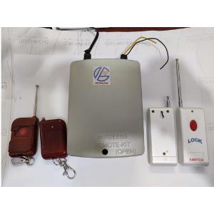 remote kit electronic door lock