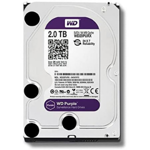 WD 2TB HARD DISC