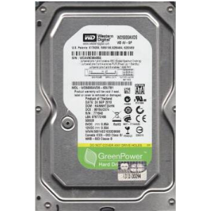 wd 500gb hard disc
